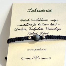 Labradoriit – teadlikkus, müstilisus ja kaitse